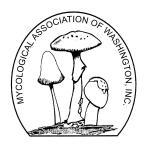 Mycological Association of Washington