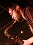 Antoine ORBLIN, professeur de saxophone