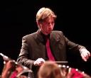 Mathias CHARTON, Chef de l'Orchestre d'Harmonie et de l'Orchestre Symphonietta