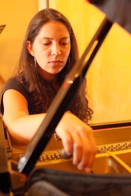 L'accordeuse de pianos choisie par l'Académie