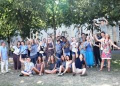 La CLARINETTE… Une classe complète! Il est seulement possible de s'inscrire maintenant en Master-Class.
