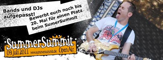 SummerSummit 2011