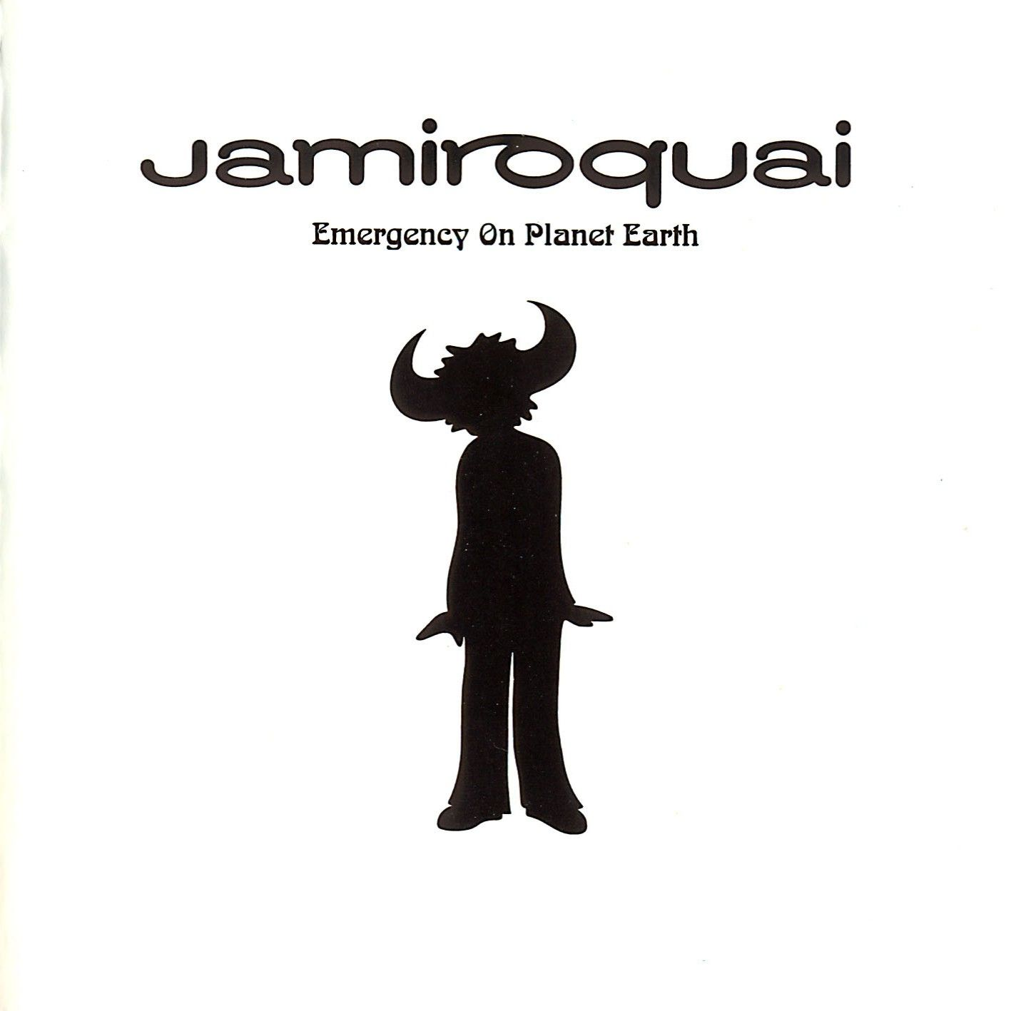 Emergency On Planet Earth (Deluxe Remastered Edition) (CD1