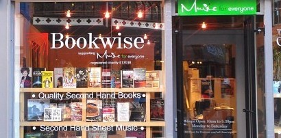 Visit our Bookwise Shops