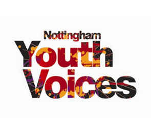 Nottingham Youth Voices: Not currently running