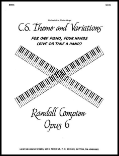 Can-Can for Piano: Free Printable Sheet Music Downloads