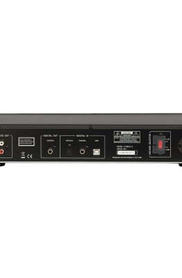 music hall c-dac15.3 CD-Spieler