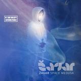 Zagar - Space Medusa -