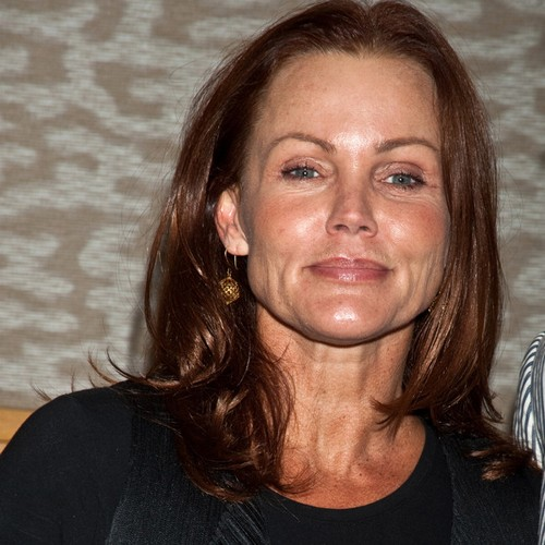 Belinda Carlisle left LA because she thought there must be more to life