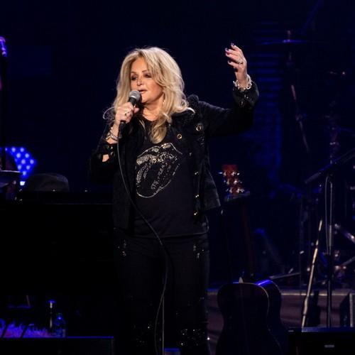 Bonnie Tyler will never retire