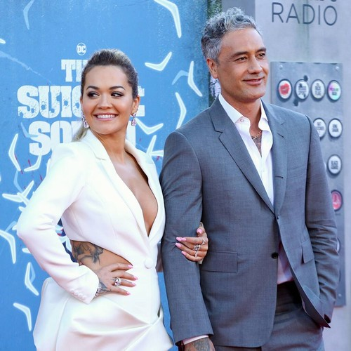 Rita Ora planning to move to the U.S. with Taika Waititi - Rother Radio