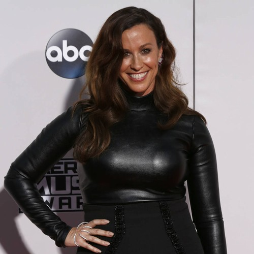 Alanis Morissette refuses to support 'salacious' documentary film Jagged