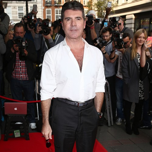 Simon Cowell  I won t make 1D reunite d827a8f91