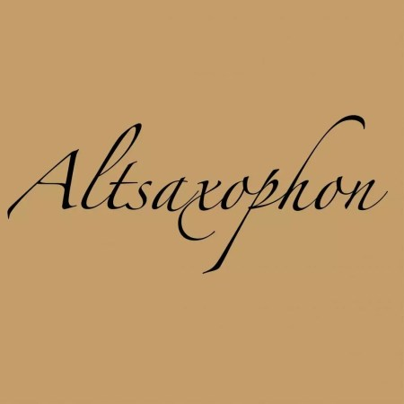 Altsaxophon