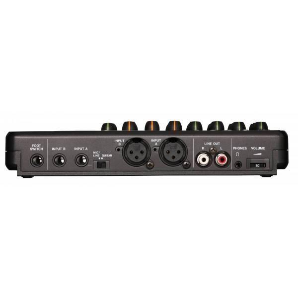 Tascam Dp-008ex Digital Recorder Music World