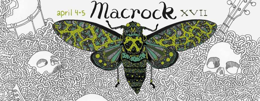 Review: The 17th Annual MACRoCK Festival