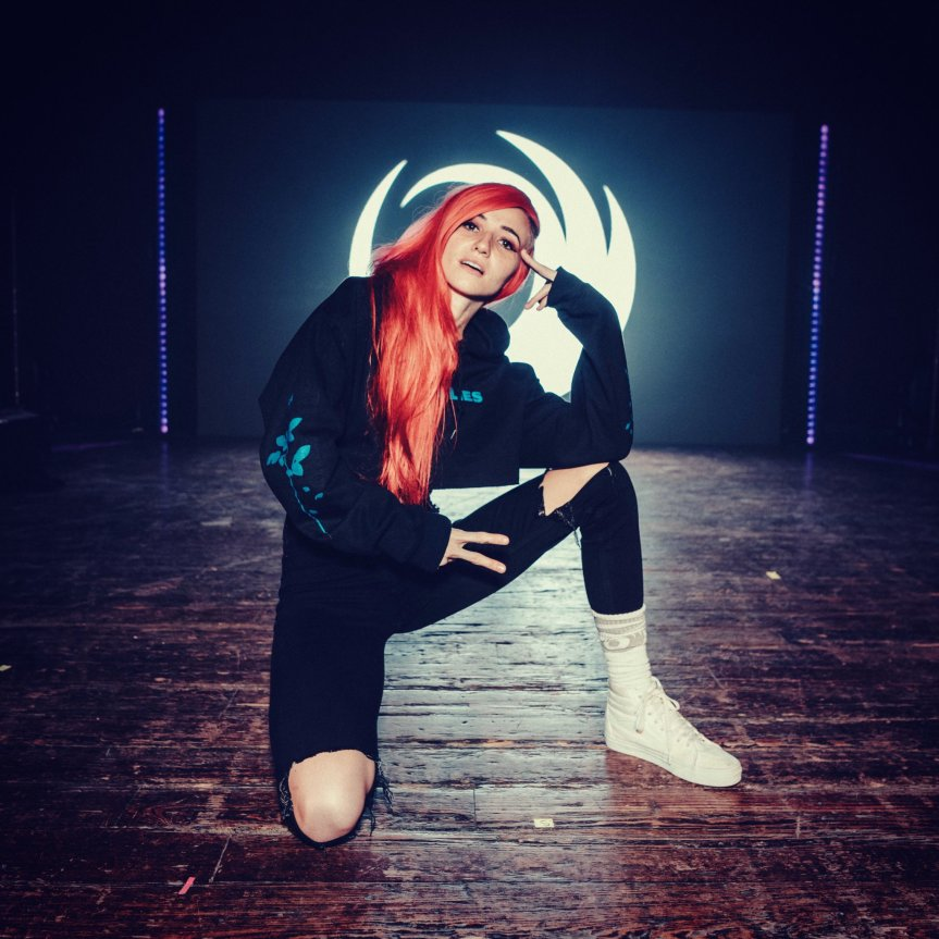REVIEW: Lights @ 930 Club