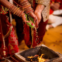 Indian Wedding Music Havan Hindu wedding ceremony