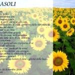 Poesia: Girasoli