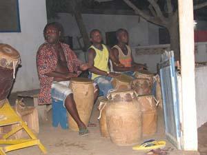 Il tamburo: lo strumento del cuore!