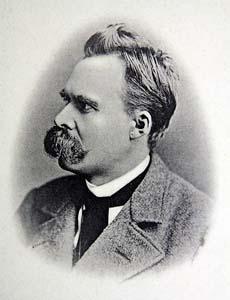 La musica e Friedrich Nietzsche