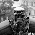 Vivere come robot