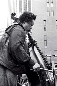 Charles Mingus, virtuoso compositore afroamericano