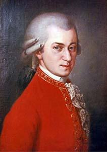 """Effetto Mozart: l'efficacia """"fisica"""" del sistema tonale"""