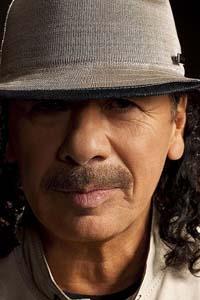 Carlos Santana: musicista spirituale