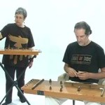 Massaggio sonoro: l'arpa monocorde
