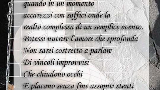 """""""Costrizione"""" – Poesia dedicata a Giacomo Leopardi"""