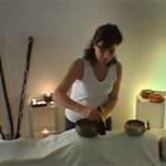Massaggio sonoro: per riequilibrare corpo e mente