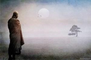 meditazione e silenzio