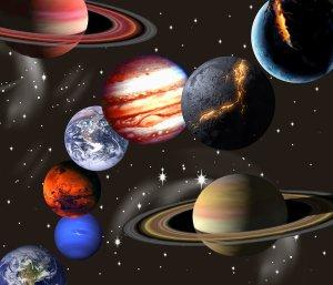 Nasa: suoni dei pianeti