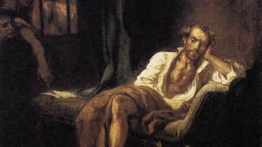 Meditare con la musica classica: Tasso, Lamento e Trionfo (F. Liszt)