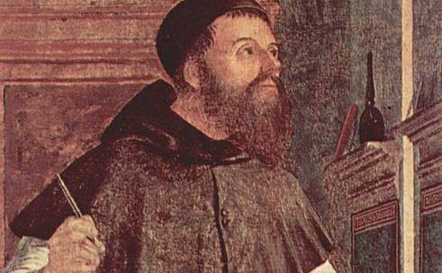 Sant'Agostino e la musica…
