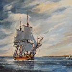 Usare bene la mente è come navigare con una nave
