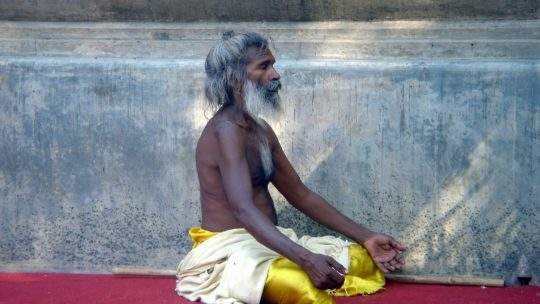 Meditare sulla beatitudine con la musica classica
