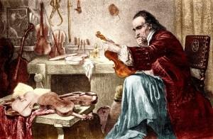 violini stradivari 512 hz e 432 Hz