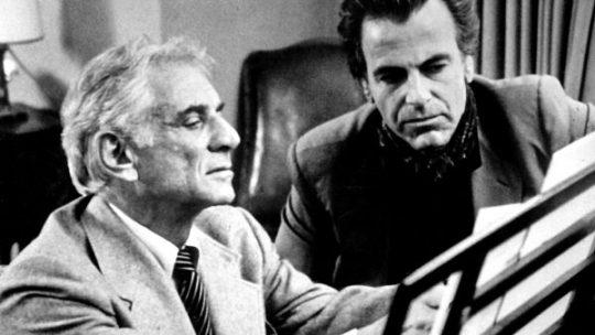 Armonici del suono spiegati da Bernstein