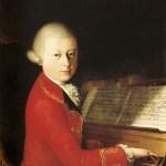 Meditare con la Sinfonia K 183 di Mozart