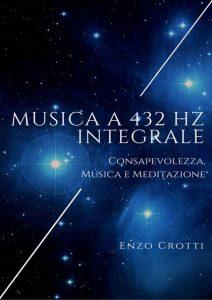 Libro: Musica a 432 Hertz integrale