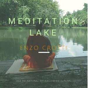 Meditation Lake 432 Hz