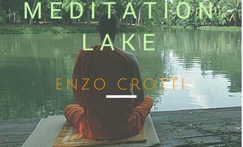 Meditation Lake – Raga Khamaj e SOL=384 Hz Musica a 432 Hz integrale