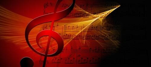 musica che fa bene