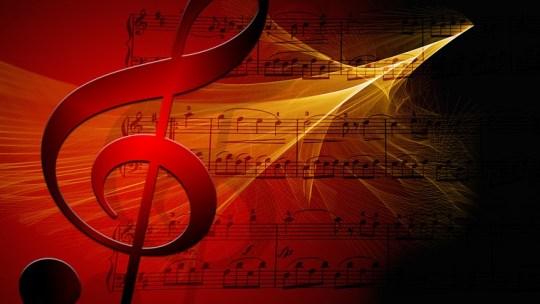 Ascoltare musica fa bene