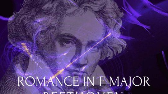 """""""Romanza in FA maggiore"""" (Beethoven) Musica a 432 Hz Integrale"""