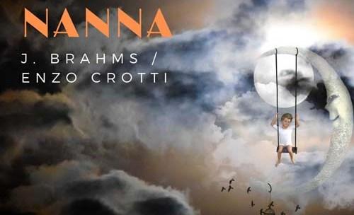 """""""Ninna Nanna"""" di Brahms  Musica a 432 Hz Integrale"""
