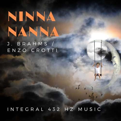 Ninna Nanna Brahms - 432 Hz