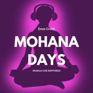 Cover Mohana Days